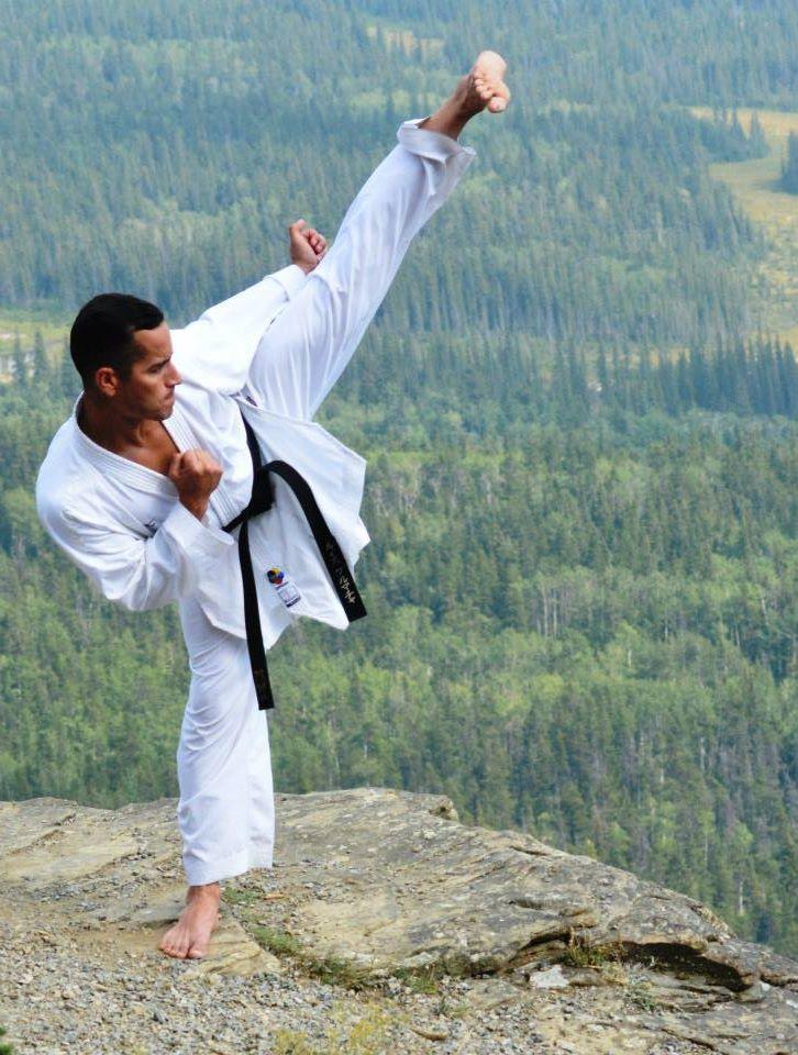 Sensei Karate Calgary